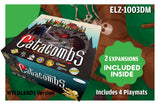 Catacombs KS Playmat WYLDLANDS Version