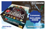 Catacombs KS Playmat PLUS Version