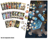 Catacombs Resurrection KS PLAYMAT Bundle