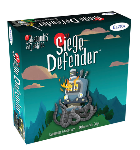 Siege Defender KS Expansion