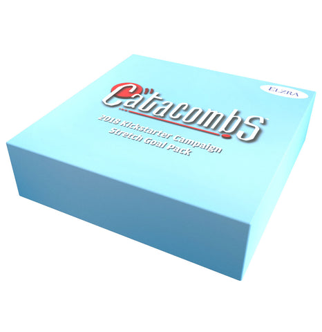 "Render of the Catacombs ""Ice Box"" expansion box."