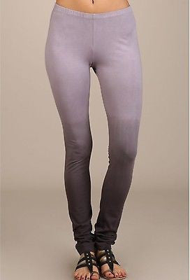 2d19494fb6fbb9 ... Gray White Lace Waist Bootcut Leggings Pants Yoga S M L. Chatoyant.  Regular price $ 34.99. NWT Designer Chatoyant Ombre Hand Dyed Purple Lilac  Leggings ...