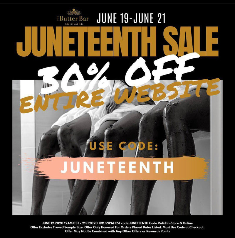 Juneteenth! A Day To Remember
