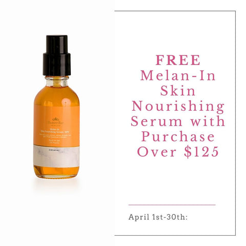 Free Melan-In serum