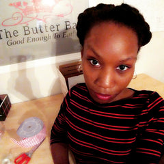 The3 Butter Bar Founder- Kimberly-Chloe Wilson