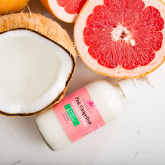 Pink Grapefruit and Coconut Water Intense Moisturizer