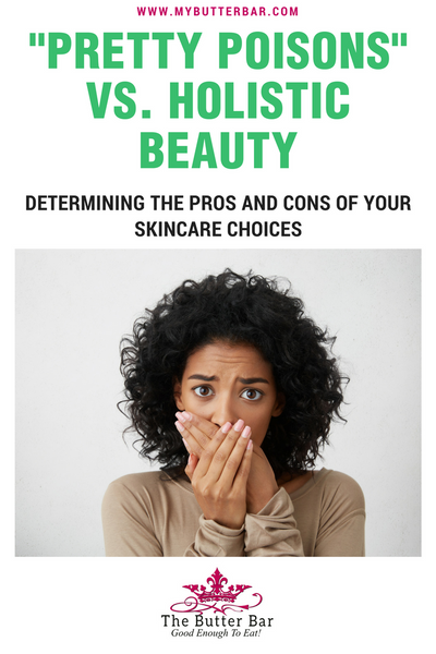DETERMINING THE PROS AND CONS OF YOUR SKINCARE CHOICES