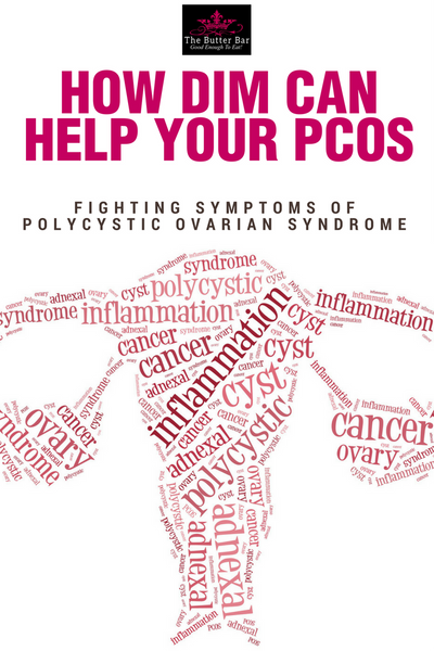 Help for PCOS Polycystic Ovarian Syndrom