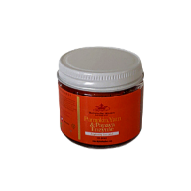 Pumpkin, Yam & Papaya Enzyme Face Mask - Natural Skincare
