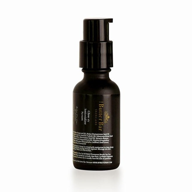 Glow-ry Antioxidant Serum - Natural Skincare