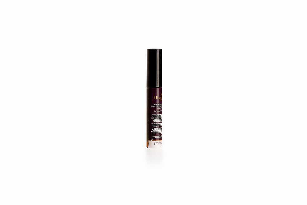 Bamboo & Rosemary Lash & Brow Conditioning Growth Serum - Natural Skincare