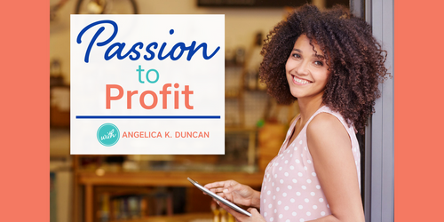 Passion To Profit FLASH SALE