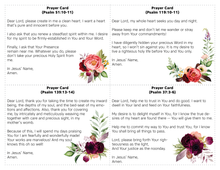 Load image into Gallery viewer, Psalms Every Woman Should Know - Prayer And Bible Study Set (Volume 1)