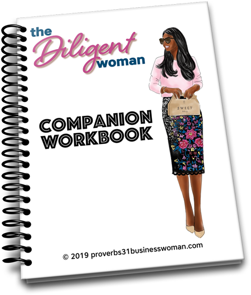 The Diligent Woman Mini-Bible Study