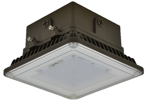C-Lume High Output LED Canopy Light