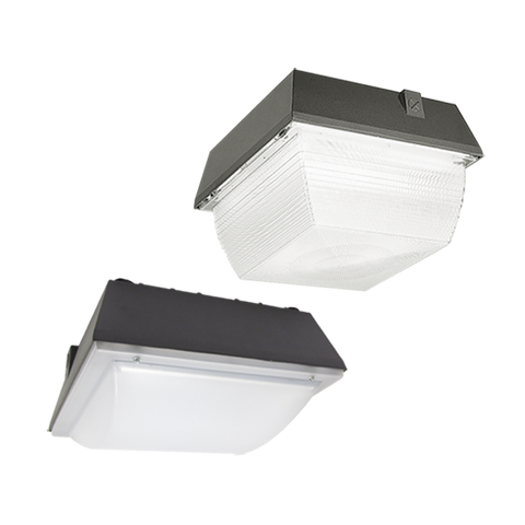 GVV LED Canopy Light