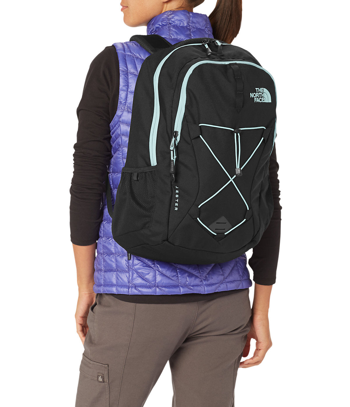 3a87b2fc8 Womens Jester Backpack North Face - CEAGESP
