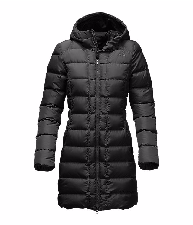 Women s The North Face Gotham Parka - Go Gear Outdoors df425beed