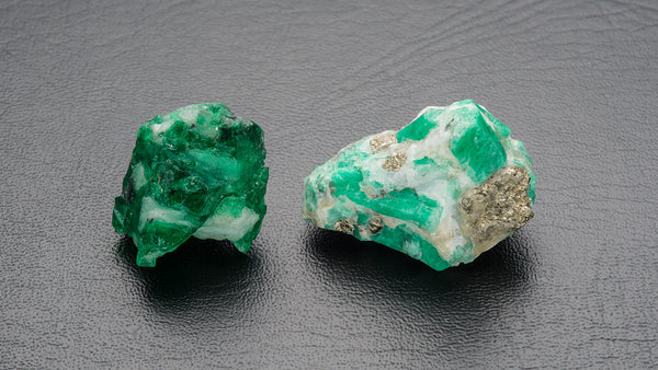 Famous Emerald Mines and Emeralds