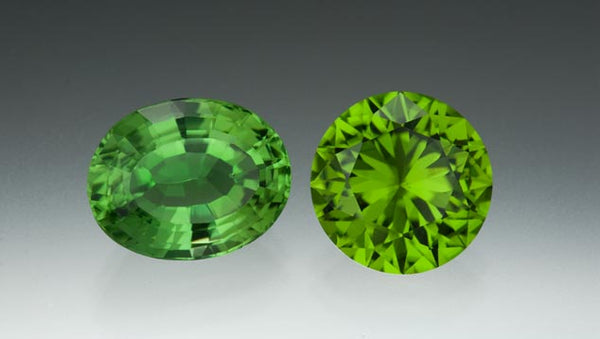 An Introduction to Peridot, August's Birthstone