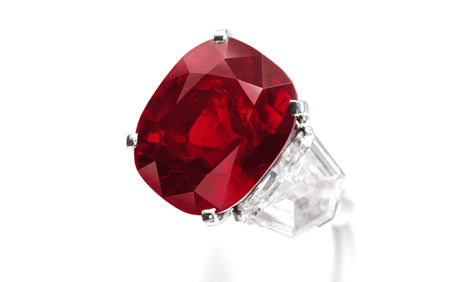 Tales of Famous Rubies