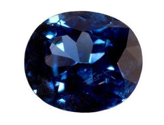 Blue Sapphire from Australia
