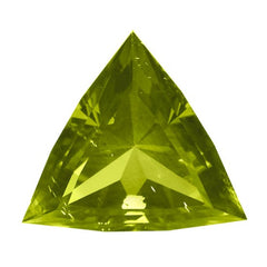 Peridot from the San Carlos Apache Reservation - Photo courtesy of Heritage Auctions, HA.com