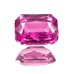 1.17 Carats Pink Sapphire