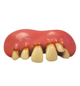 Cletus Stankton Teeth