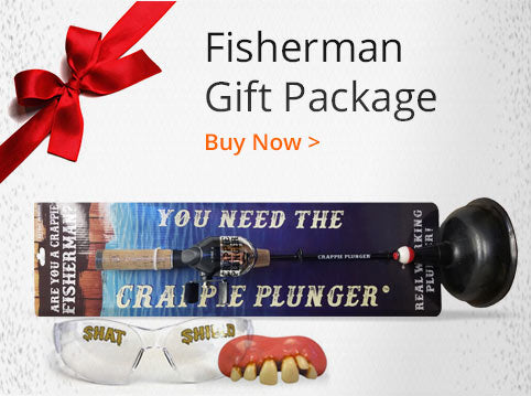 Fisherman Gift Package