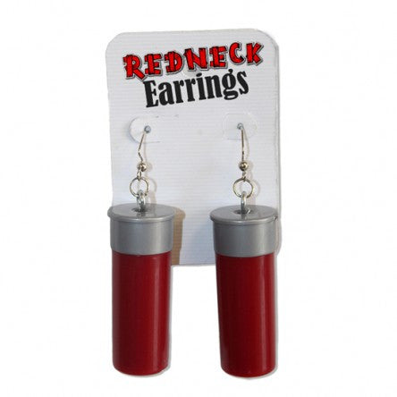 Redneck Earrings