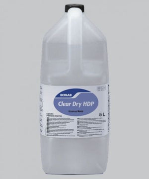 Clear dry HDP plus