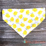 Easter Chicks Bandana
