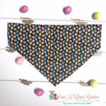 Glitter Mini Eggs Bandana