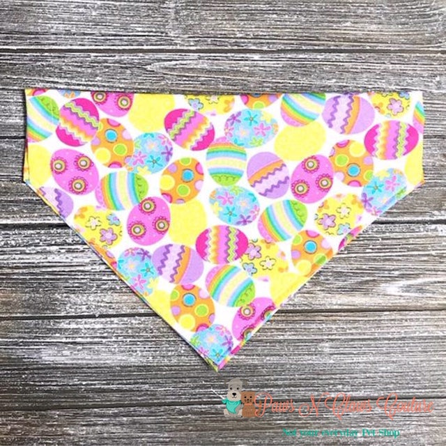 Hiding Easter eggs Bandana