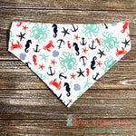 Sea Scatter Bandana