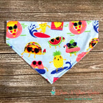 Food Pool Party Bandana