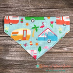 Summer Campout Bandana