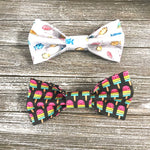 Fun Summer Bow Ties