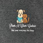 The Sweetest Life is a Dog's Life Shirt - Paws N Claws Couture