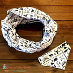 Adventure Scarf or Bandana