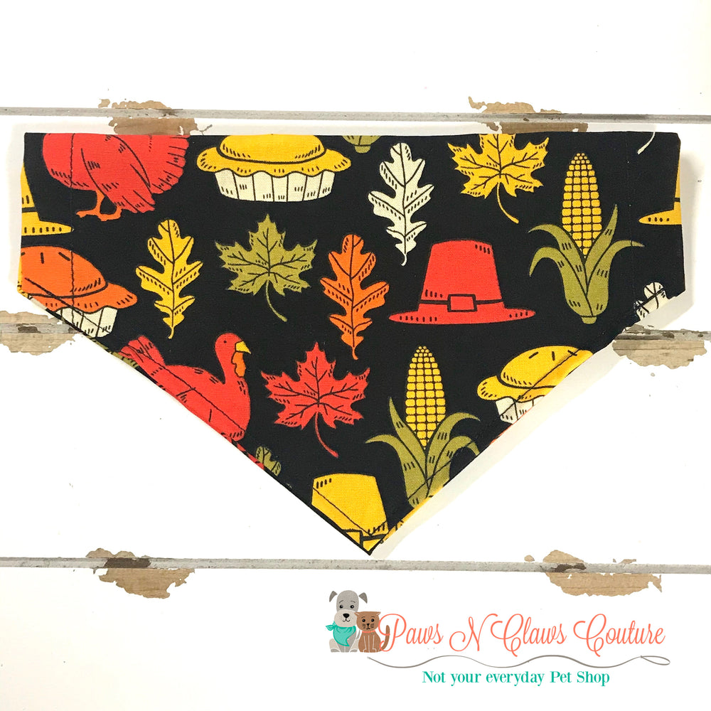 Favorite thanksgiving things Bandana