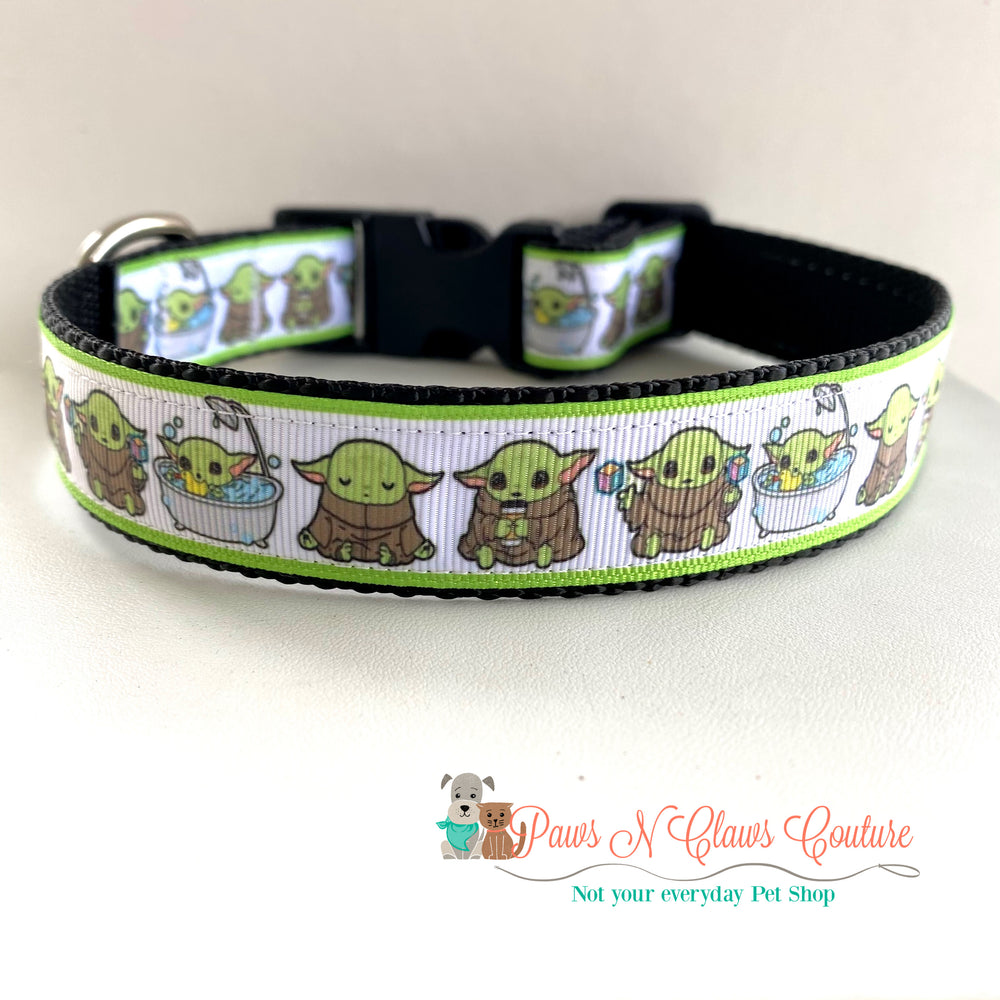 "1"" the child inspired Dog Collar"