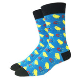 Chick Magnet Socks