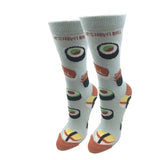 Women's Sushi Roll Socks