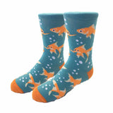 Goldfish Kids Socks