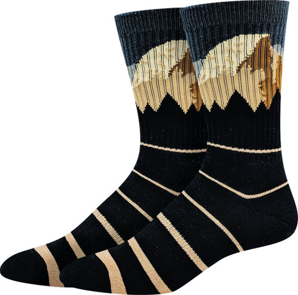Half Dome Active Socks