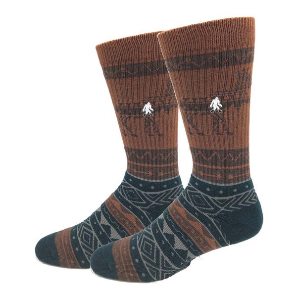 Active Moose Socks