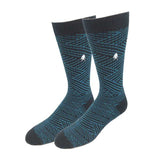 Active Pattern Socks