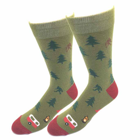 Air Bigfoot Socks